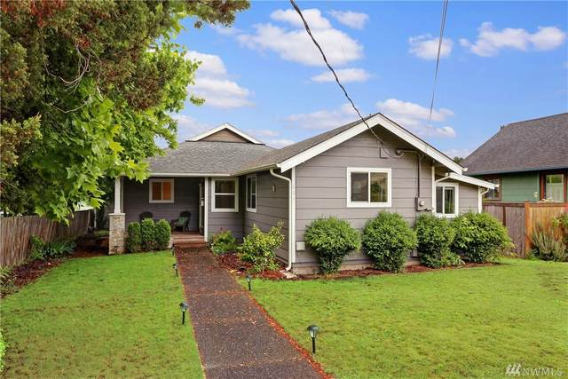 821 E 45th St, Tacoma, WA 98404 (#1614069) :: Canterwood Real Estate Team
