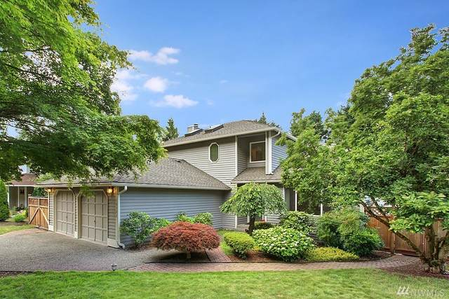 16122-SE 156th St, Renton, WA 98058 (#1614160) :: Capstone Ventures Inc