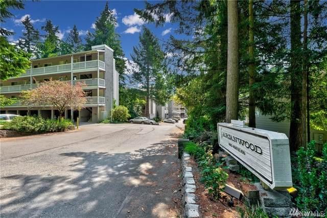 14537 NE 40TH St H104, Bellevue, WA 98007 (#1614165) :: Commencement Bay Brokers