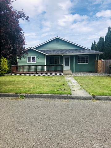 1025 W Thirteenth, Port Angeles, WA 98363 (#1614167) :: Commencement Bay Brokers