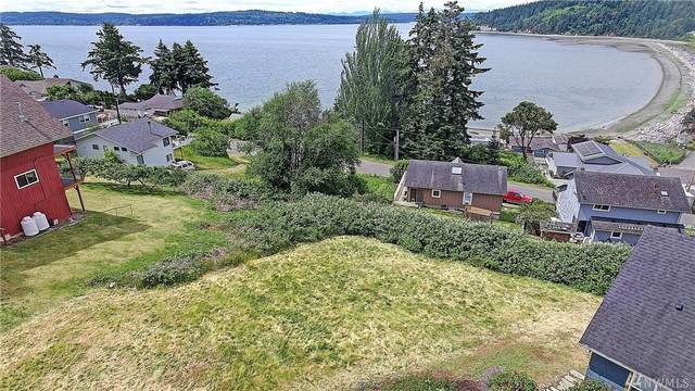 0 E Cleven Park Lane, Camano Island, WA 98282 (#1614183) :: Urban Seattle Broker