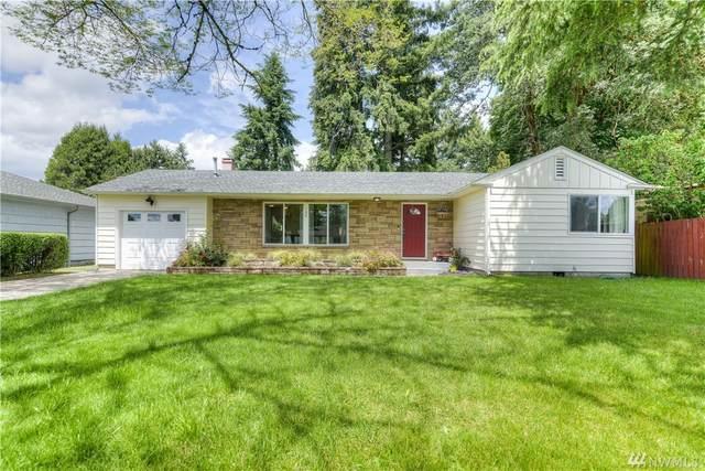 130 Ruby St SE, Olympia, WA 98501 (#1614212) :: Ben Kinney Real Estate Team