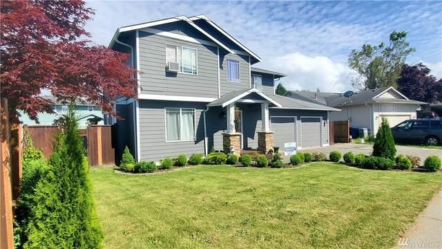 1106 Hiatt Ct, Sultan, WA 98294 (#1614233) :: Ben Kinney Real Estate Team