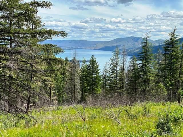 0 Granite Creek Road, Chelan, WA 98816 (MLS #1614235) :: Nick McLean Real Estate Group