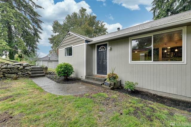 12660 74th Place S, Seattle, WA 98178 (#1614323) :: Capstone Ventures Inc