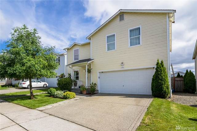 12449 SE 297th Place, Auburn, WA 98092 (#1614413) :: Icon Real Estate Group