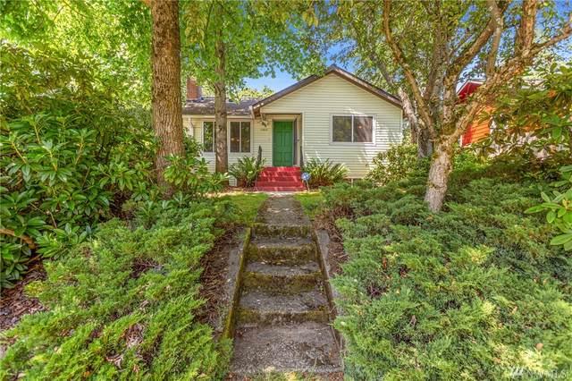 15831 6th Ave NE, Shoreline, WA 98155 (#1614424) :: Ben Kinney Real Estate Team