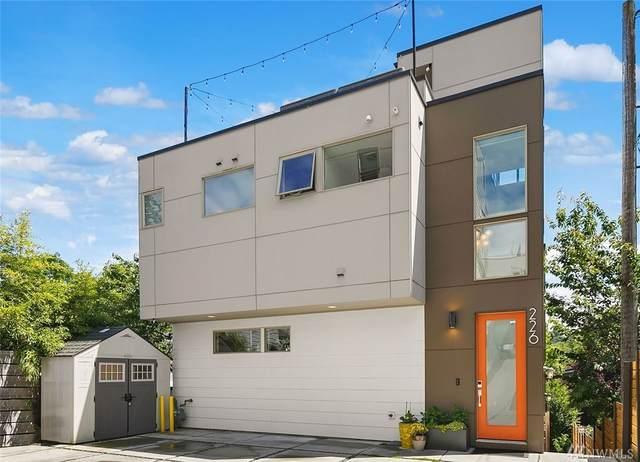 226 27th Ave E, Seattle, WA 98112 (#1614427) :: Capstone Ventures Inc