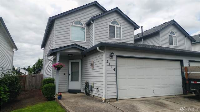 5114 NE 77th Ave, Vancouver, WA 98662 (#1614449) :: Northern Key Team