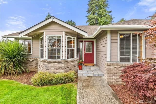 511 N Main St, Montesano, WA 98563 (#1614454) :: Better Properties Lacey