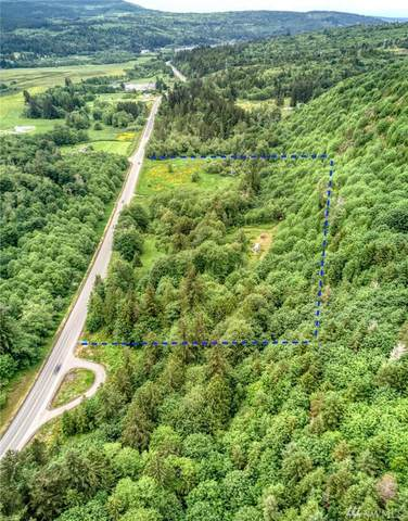 283000-XXX Us Hwy 101, Port Townsend, WA 98368 (#1614462) :: Pickett Street Properties
