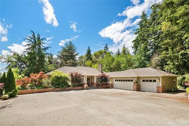 12346 NE 26th Place, Bellevue, WA 98005 (#1614486) :: Ben Kinney Real Estate Team