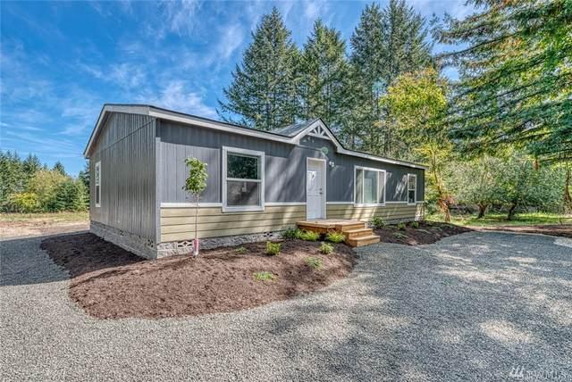 800 E Deer View Cir, Shelton, WA 98584 (#1614498) :: Better Properties Lacey