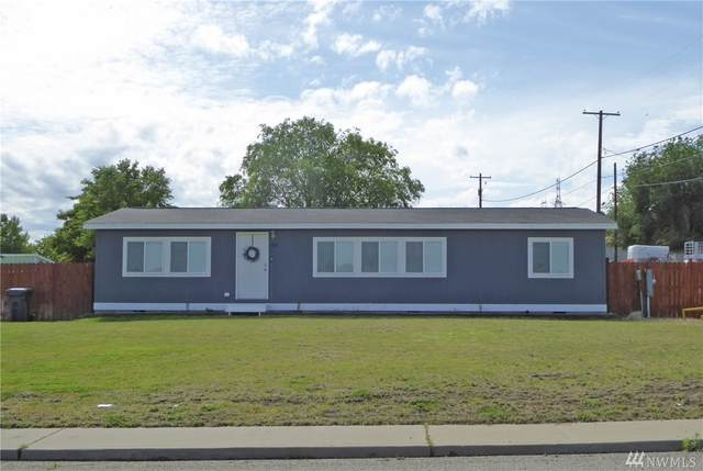 122 A St, Grand Coulee, WA 99133 (#1614510) :: Alchemy Real Estate