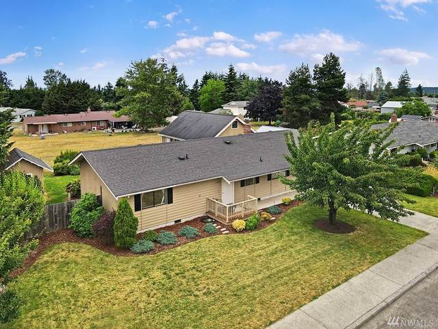 1024 W Deseret Ave, Sequim, WA 98032 (#1614534) :: Real Estate Solutions Group