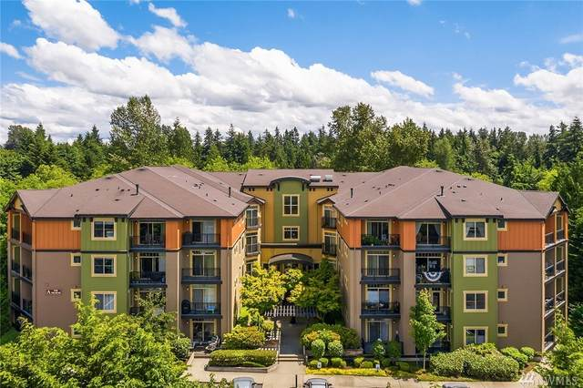 15700 116th Ave NE #101, Bothell, WA 98011 (#1614566) :: Engel & Völkers Federal Way