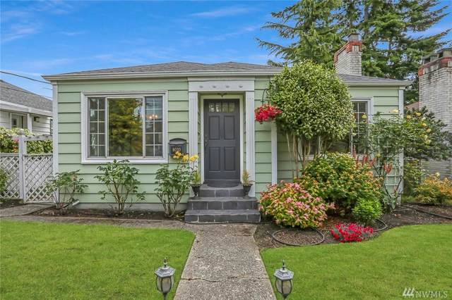 8030 19th Ave NW, Seattle, WA 98117 (#1614587) :: Northern Key Team