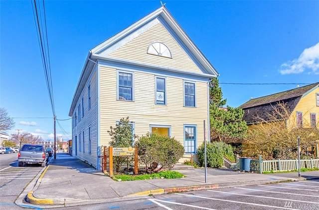 280 Quincy St, Port Townsend, WA 98368 (#1614598) :: Pickett Street Properties