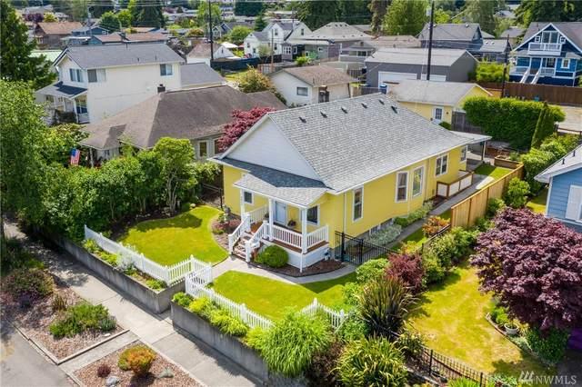 4826 N Visscher St, Tacoma, WA 98407 (#1614608) :: Northern Key Team