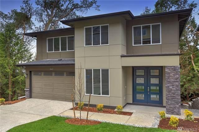 7213 NE 118th (Lot #3) Ct, Kirkland, WA 98034 (#1614622) :: Real Estate Solutions Group