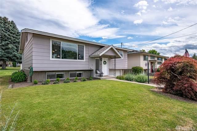 1333 N Ashland Ave, East Wenatchee, WA 98802 (#1614627) :: Ben Kinney Real Estate Team