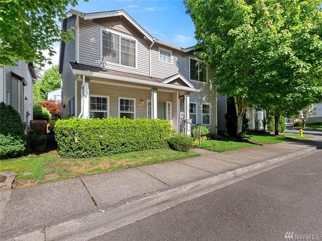 3909 NE 187th Lp, Vancouver, WA 98683 (#1614651) :: Keller Williams Realty