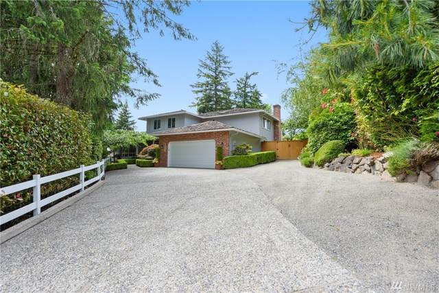 14938 SE 60th St, Bellevue, WA 98006 (#1614660) :: Real Estate Solutions Group