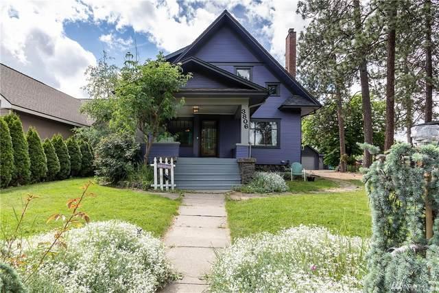 3806 E 30th Ave, Spokane, WA 99223 (#1614673) :: Lucas Pinto Real Estate Group