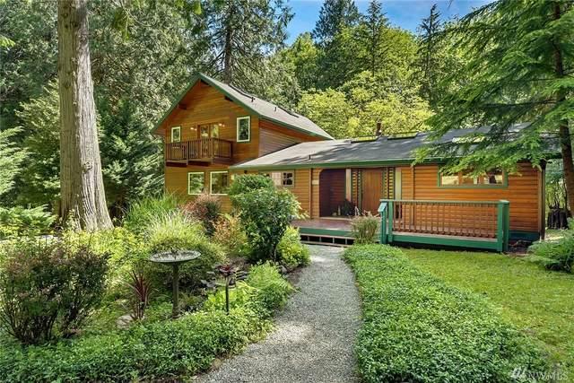 404 W Griffin Creek Rd NE, Carnation, WA 98014 (#1614710) :: Keller Williams Realty