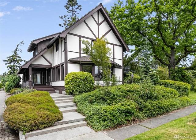 2807 Sunset Dr, Bellingham, WA 98225 (#1614712) :: Ben Kinney Real Estate Team