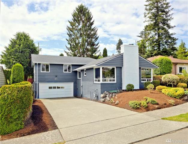 911 NW 107th St, Seattle, WA 98177 (#1614735) :: Canterwood Real Estate Team