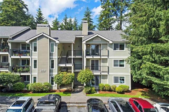 6531 200th St SW #304, Lynnwood, WA 98036 (#1614751) :: Real Estate Solutions Group