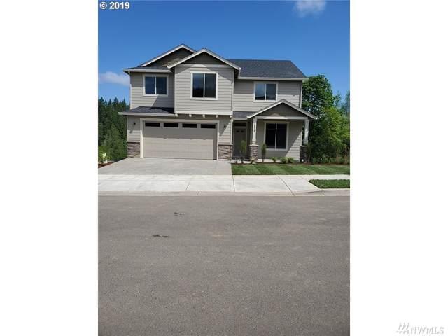 805 E Tanoak Ave, La Center, WA 98629 (#1614762) :: The Kendra Todd Group at Keller Williams