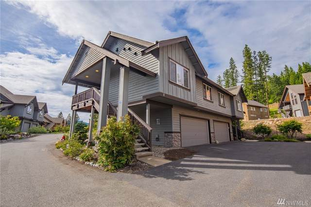 240 Clearwater Lp #1, Ronald, WA 98940 (#1614775) :: The Kendra Todd Group at Keller Williams