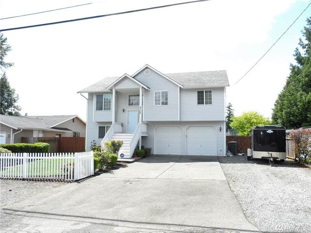 9706 Sharon Dr, Everett, WA 98204 (#1614779) :: The Kendra Todd Group at Keller Williams