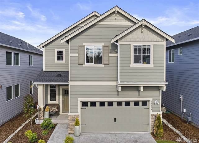 23904 229th Place SE, Maple Valley, WA 98038 (#1614888) :: Keller Williams Western Realty