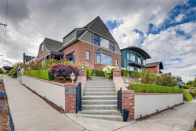 3602 SW Lander St, Seattle, WA 98126 (#1614908) :: Alchemy Real Estate