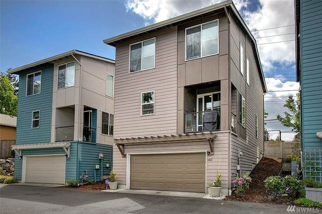 3602 NE 145th St, Lake Forest Park, WA 98155 (#1614913) :: Engel & Völkers Federal Way