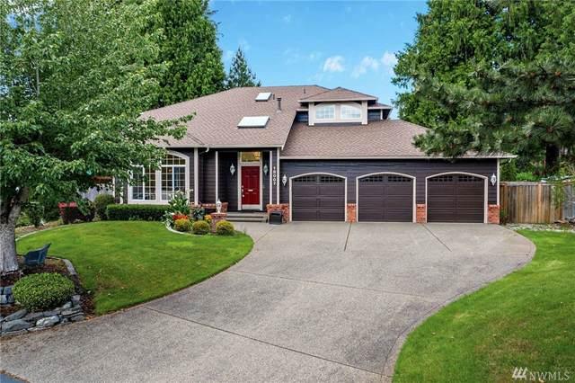 18007 92nd St E, Bonney Lake, WA 98391 (#1614962) :: Ben Kinney Real Estate Team