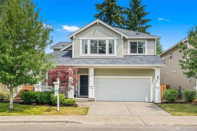 926 Ebbets Dr SW, Tumwater, WA 98512 (#1614973) :: Ben Kinney Real Estate Team