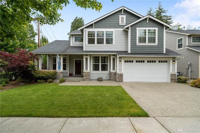 3007 Woodtrails Dr NW, Olympia, WA 98502 (#1614995) :: Capstone Ventures Inc