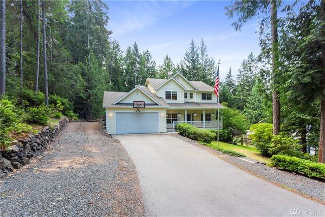 3479 NW Shadow Glen Blvd, Silverdale, WA 98383 (#1614997) :: Canterwood Real Estate Team