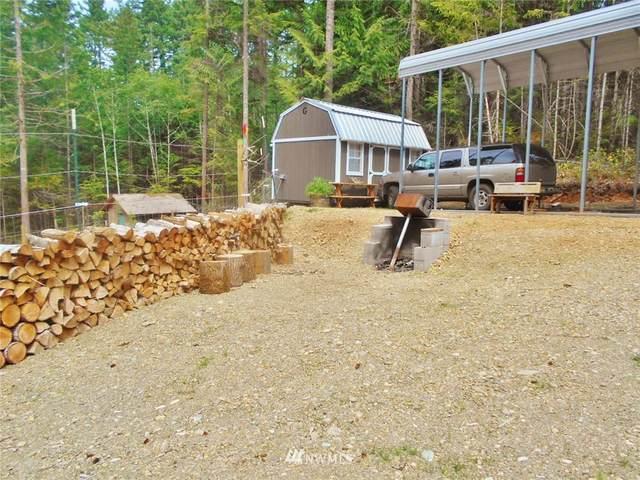 0 Seal Drive, Brinnon, WA 98320 (MLS #1615016) :: Brantley Christianson Real Estate
