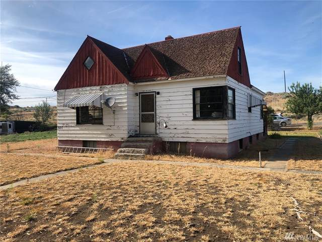 637 Sprague St, Wilson Creek, WA 98860 (#1615113) :: Ben Kinney Real Estate Team