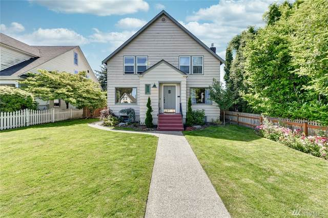 1908 Rucker Ave, Everett, WA 98201 (#1615129) :: Icon Real Estate Group