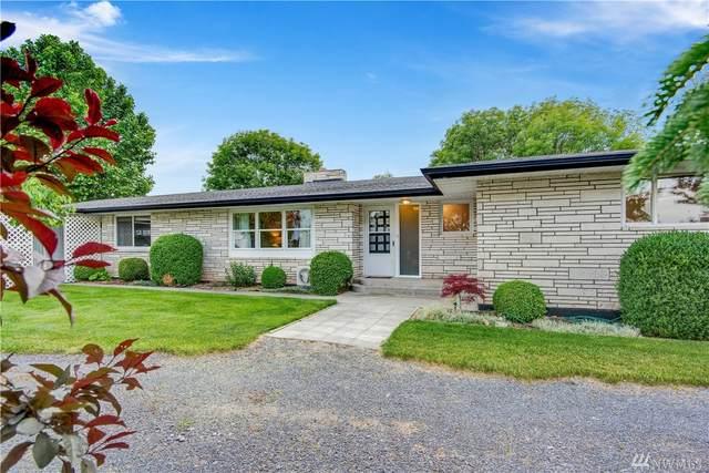 732 Potato Hill Rd NE, Moses Lake, WA 98837 (MLS #1615141) :: Nick McLean Real Estate Group