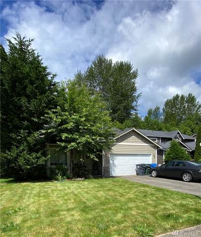13802 93rd Ave E, Puyallup, WA 98373 (#1615171) :: Real Estate Solutions Group