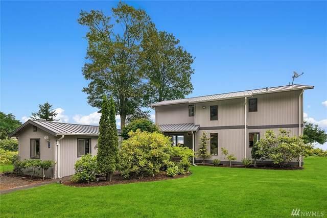 19 Saratoga Drive, Hat Island, WA 98206 (#1615172) :: Ben Kinney Real Estate Team