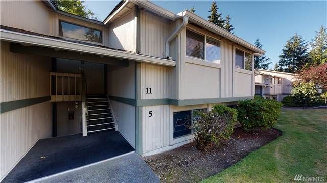 419 S 325th Place T11, Federal Way, WA 98003 (#1615174) :: Capstone Ventures Inc