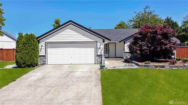 21711 40th Ave E, Spanaway, WA 98387 (#1615183) :: Commencement Bay Brokers
